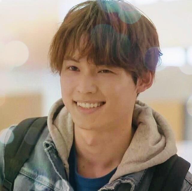 松村北斗の髪型茶髪や黒髪金髪の変化や噂もパーフェクトワールドの