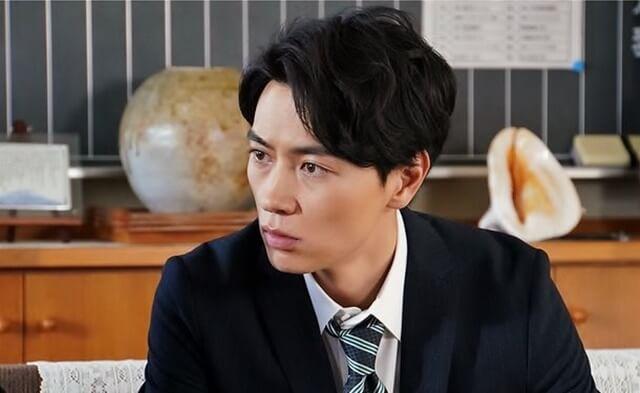 ニッポンノワール相関図細田善彦