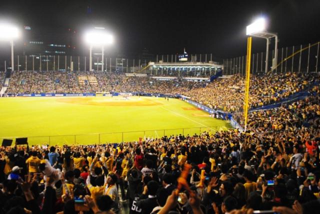グランメゾン東京野球