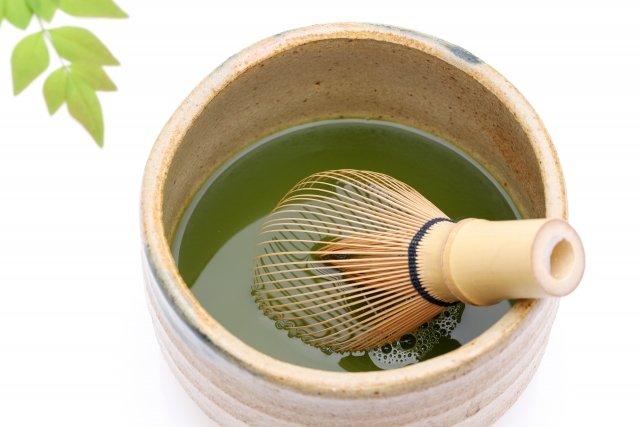 グランメゾン東京抹茶