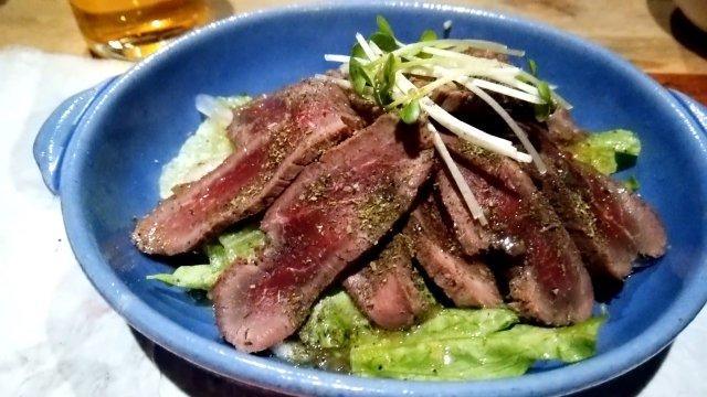 グランメゾン東京鹿肉