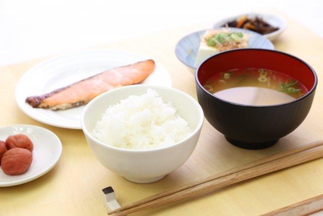 グランメゾン東京和食